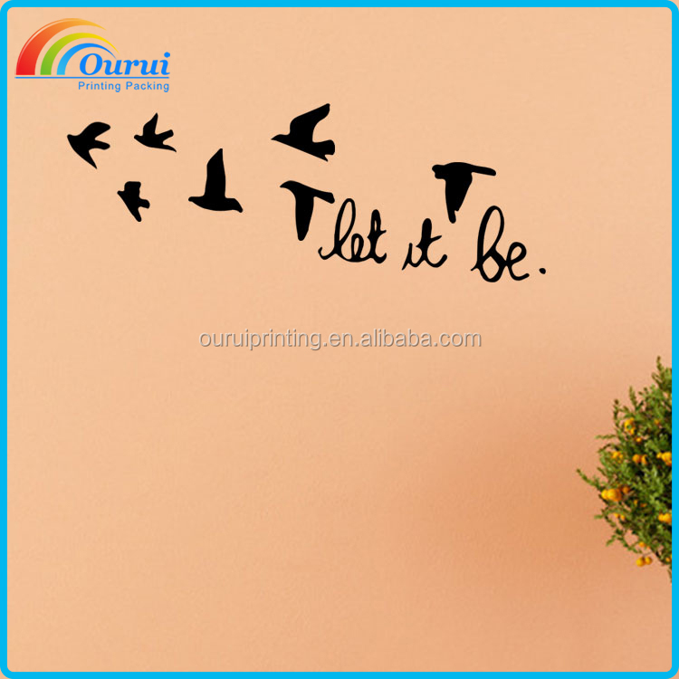 Wall Stickers Home Decor, Wall Stickers Home Decor Suppliers and ...