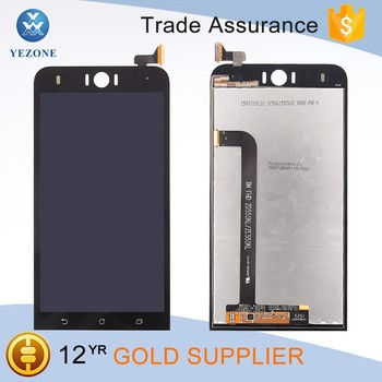 New Original Quality For ASUS ZenFone 2 Laser ZE551KL LCD Display Touch Screen Digitizer Assembly