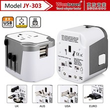 Wholesale JY-302 Top Sell Alibaba Co Uk Philippines Travel Plug ...