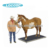 Weighing Scale Cattle,Horse Weighing Scale 1000Kg Cattle Weighing Scale
