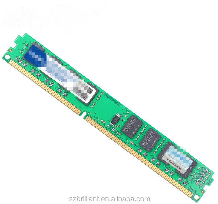 Wholesale Competitive price Desktop DDR memory DDR2 1GB 2GB 667MHZ 800MHZ