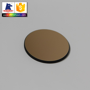 Cut Off type UV glass color filter with 220nm 240nm 260nm 300nm 320nm 360nm