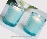 decorative Bulk 80mm high wholesale floating candles