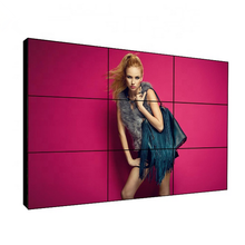 LG display 49 inch 1080p 1.8mm <span class=keywords><strong>bezel</strong></span> DEED full <span class=keywords><strong>TFT</strong></span> HD LCD Video Wall