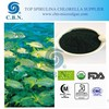 spirulina powder for abalone feed