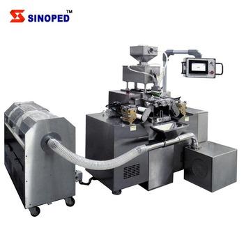 Laboratory Soft Gel Capsule Soft Gelatin Capsule Softgel Encapsulation  Machine - Buy High Quality Softgel Encapsulation Machine,Small Softgel