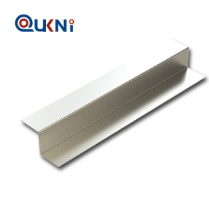 Plastic stainless steel unistrut channel