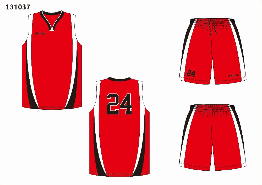 Basketball Jersey Design Website
