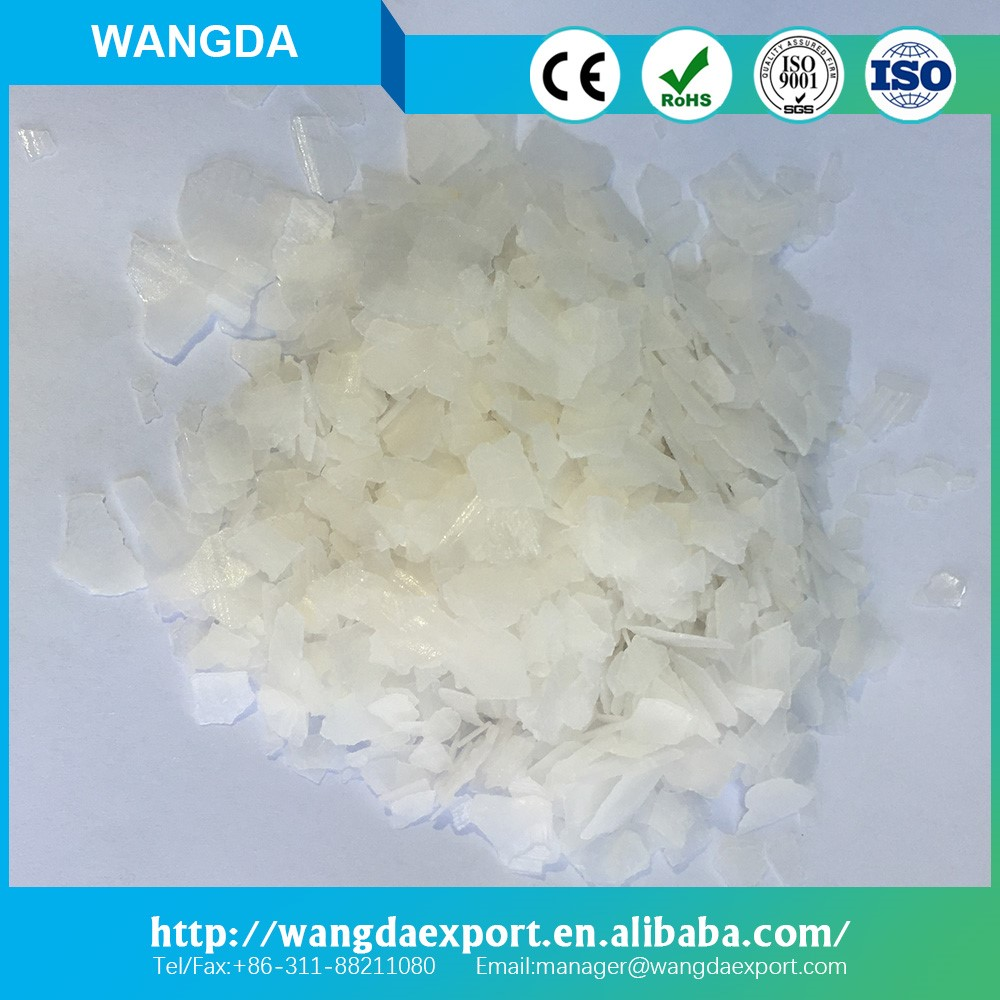 Factory Caustic soda, Sodium hydroxide flakes/pearls/solution