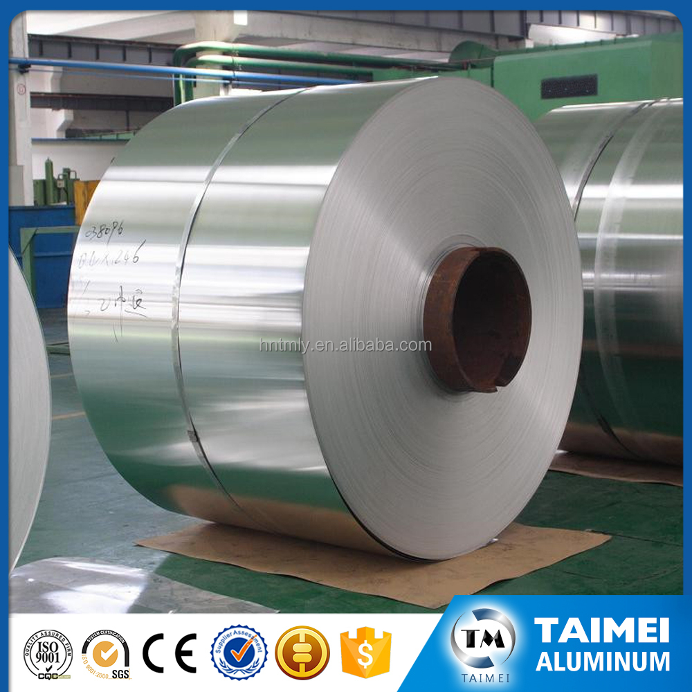 HIgh Quality Household 1050/1060/1070/1100 h26 Aluminum Foil for kinds of uses