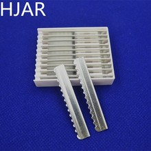 Feather Styling Razor Blade