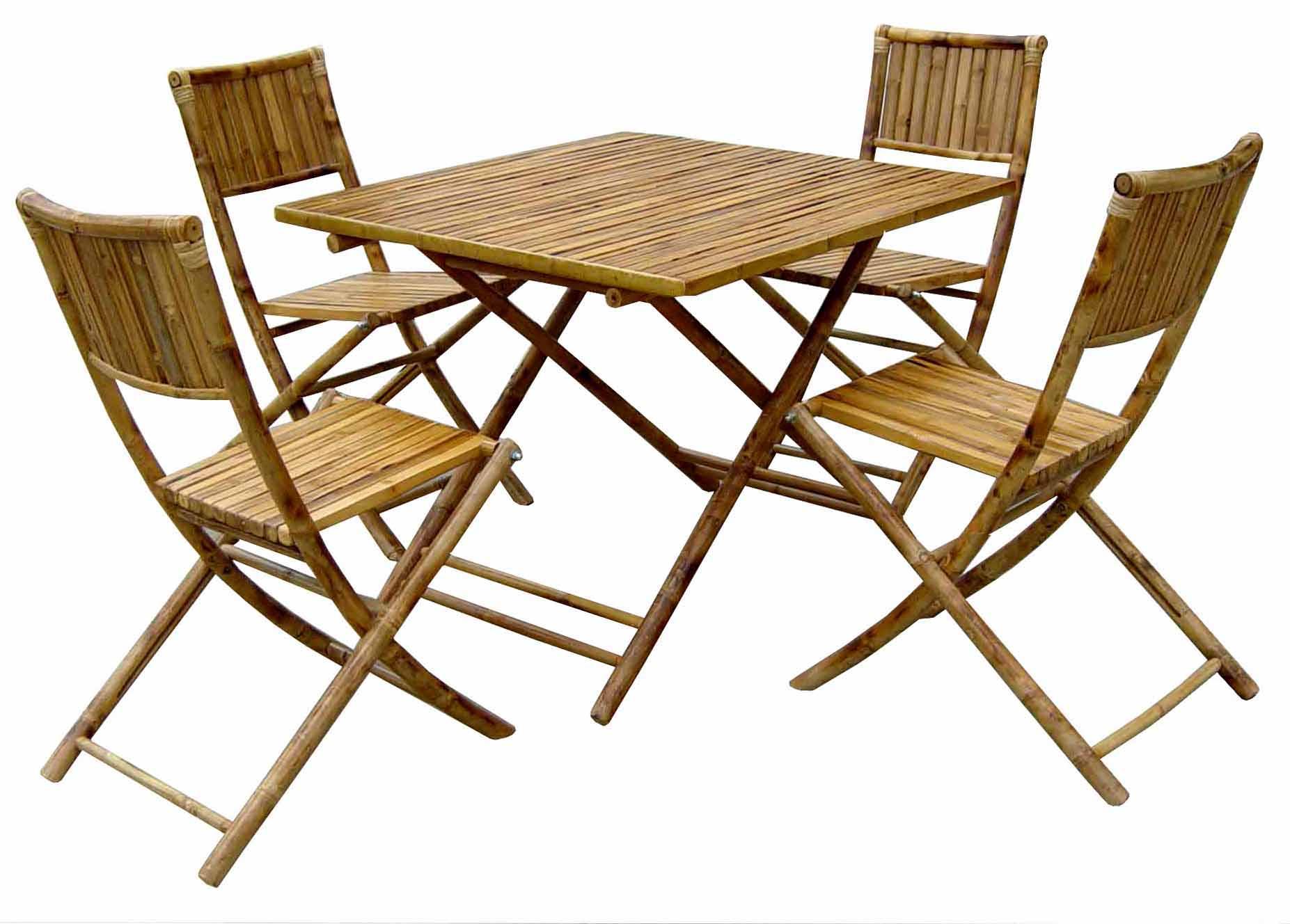 Bamboo Finish Garden Chair Bamboo Finish Garden Chair Suppliers
