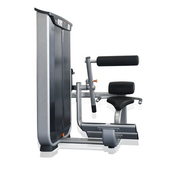 Factory supply commercial BT8-503 abdominal muscle exercise back extension bodybuilding indoor sports fitness strength machine