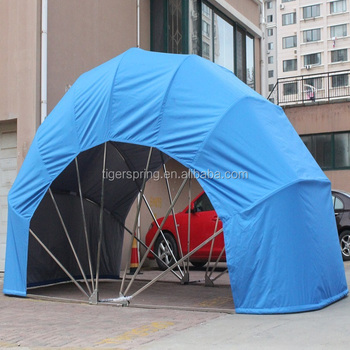 Outdoor garage folding car cover tent & Outdoor Garage Folding Car Cover Tent - Buy Folding Car Cover Tent ...