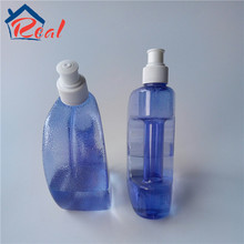 Free Sample plastic sports water bottle wholesale