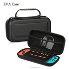EVA hard carry case for video game player