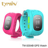 children wrist watches GSM Network gps tracker personal gps tracker