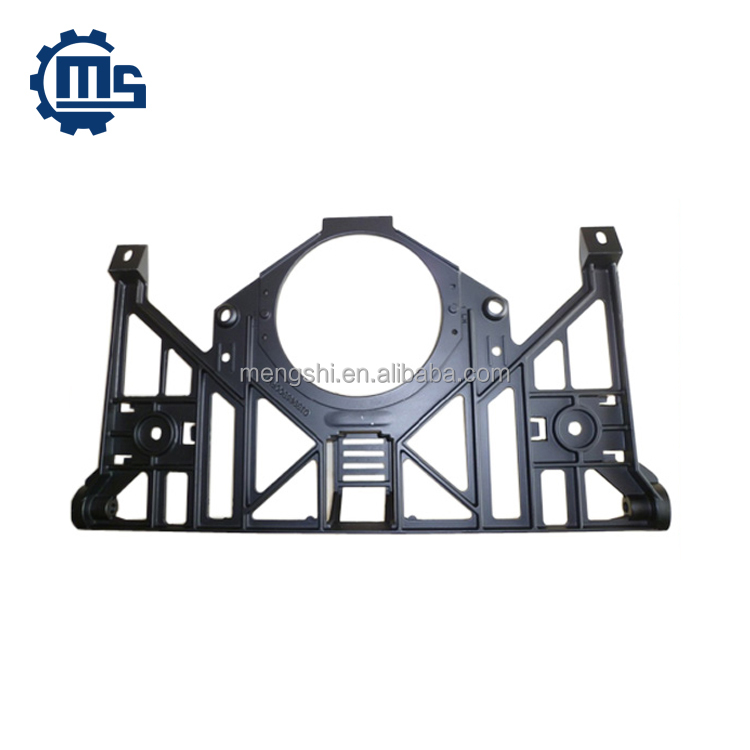 Auto Parts Attaching Plate Suitable For Scania Mirror Aluminum Grill 1396529