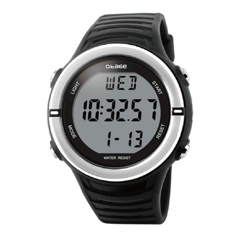 Fast Shipping Boys and Girls Outdoor Sports Heart Rater Monitor exercise watch