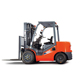 HELI Good Condition Diesel Forklift 3.5 ton with Quanchai Engine