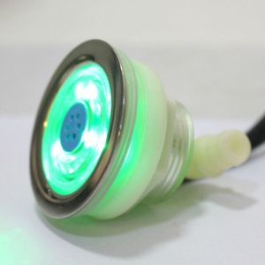 IP68 led underwater light/led underwater boat light