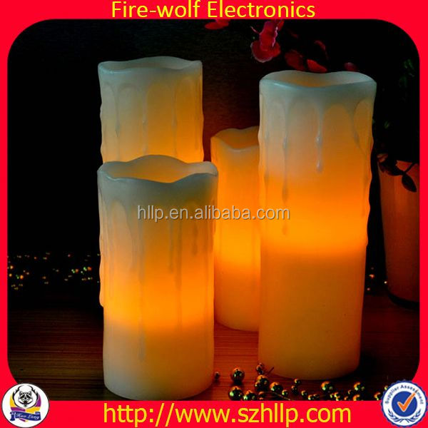 Novelty orange halloween led candle,China orange halloween led candle Manufacturer Suppliers Exporter