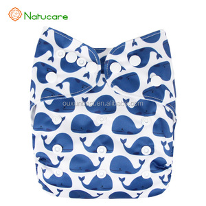 Multiple Babies Pul Waterproof Fabric Nappy China Oem Manufacturer Cloth Diaper Manufacturers