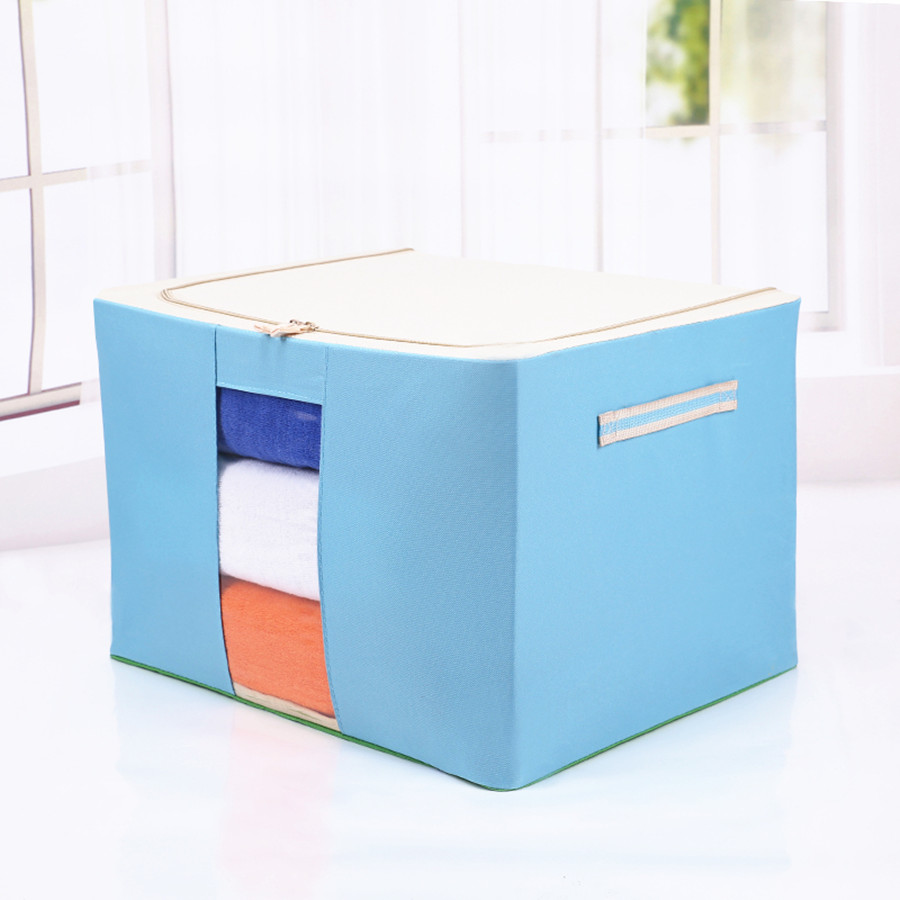 to decorative storage dk extra astonishing offering lids box keepclos decor fabric with ideas brown boxes made you book contemporary space from