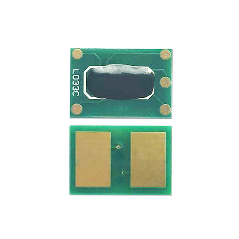 3.5 K 3 K 46508720 46508719 46508718 46508717 tonercartridge reset chip voor OKI C332 MC363