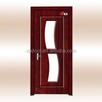 good quality pvc wooden door