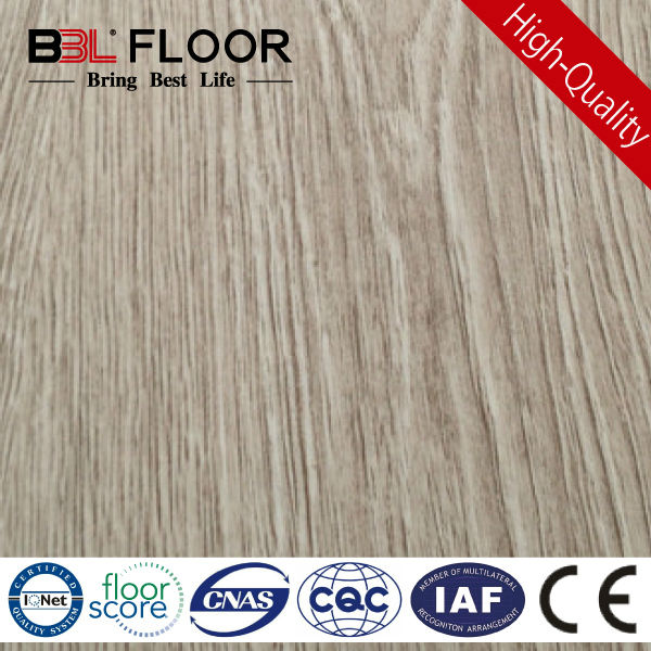 8mm AC4 Waxing Woodtexture Grey Series ulin flooring 9895-2