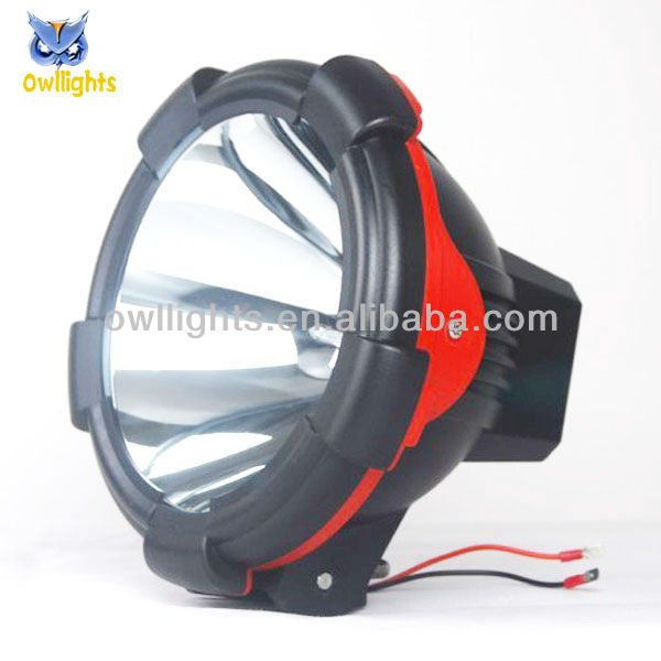 Super brightness! off road HID Offroad Driving Light HID work light atv used car wheel light hid offroad driving lamp 4wd