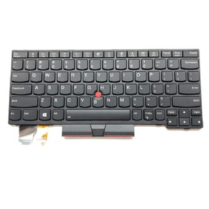 English laptop Keyboard For Lenovo Thinkpad X280 A285 US Backlight keyboard notebook computer black 01YP040