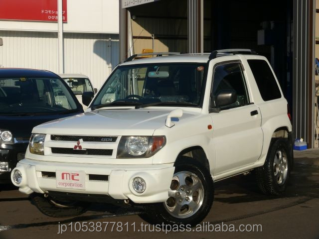 japanese and Good looking mitsubishi cars used car