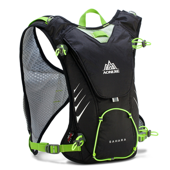 AONIJIE New Hydration hiking backpack with water bag for Sports ...