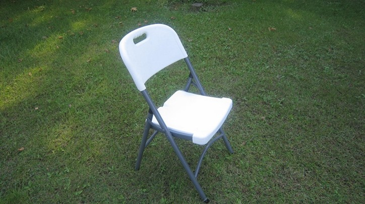 Wholesale White Plastic Leisure Folding Chairs From China Buy Folding Chair