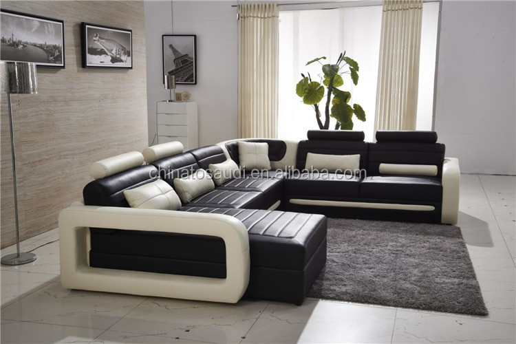 Living Room Furniture High End Zion Star