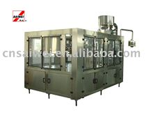 3in1 beverage filling line,liquid filling machine,water plant