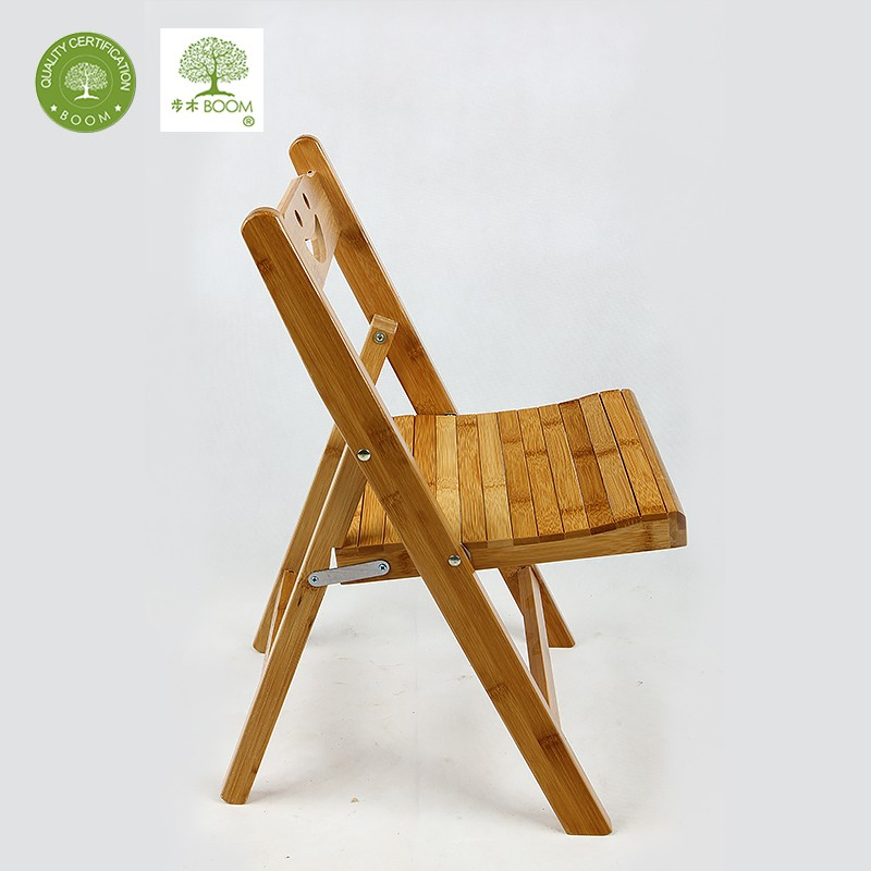 11 years experience professional garden chair, folding bamboo chair manufacturer, Eco-Friendly bamboo chair