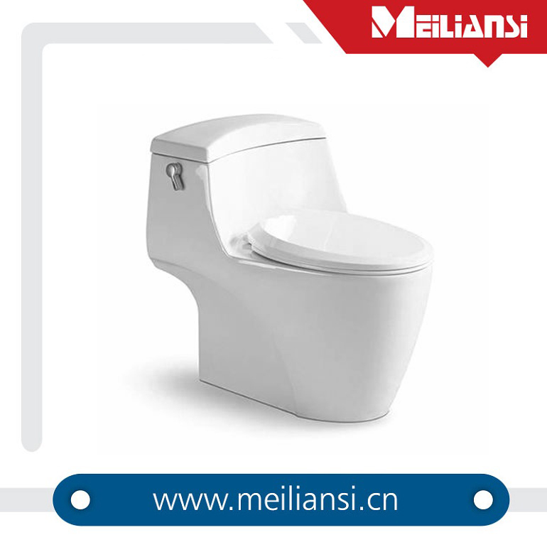 High quality toilet, bathroom gold plated toilet ceramic