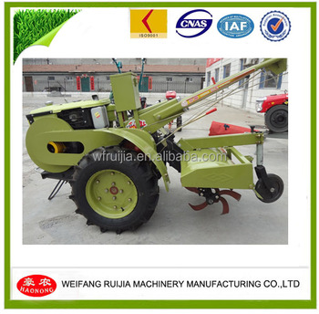 3 Point Cultivator 8-15hp Mini Tractor Used Trailer / Accessories ...