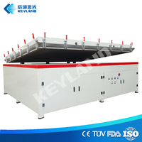 Keyland solar laminating machine for pv module