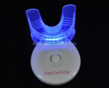 Ebay Selling Hot Clareador De Dentes Em Casa Mini Azul Dente