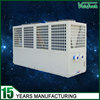 high quality hvac equipment air cooled water chiller unit