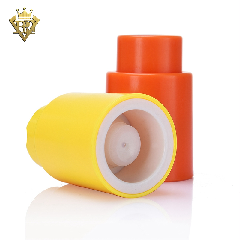 Brand oem available silicone bottle caps stopper for wine with wholesale price