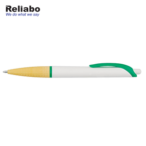 Reliabo Manufacturing Company Famous Brands Fanny Plastic Bulk Ballpoint Pens