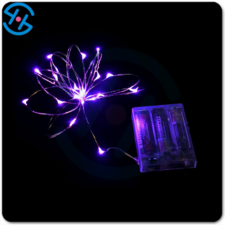 Free Sample CE/ROHS GS Certification Decoration Waterproof IP65 LED String Lights