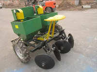 New Condition and Farm Cultivator Type potato planter
