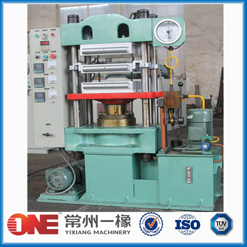 rubber band making machine vulcanizing machine