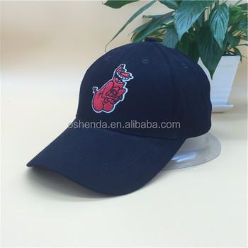 255a23e1849 Hats Classic Twill Red Tab Baseball Cap